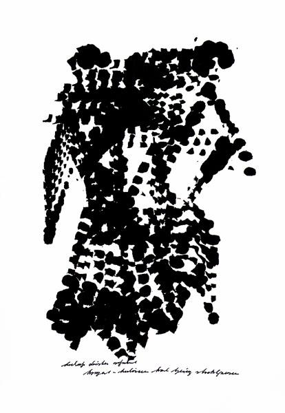 Tanzendes Paar Stockhausen
