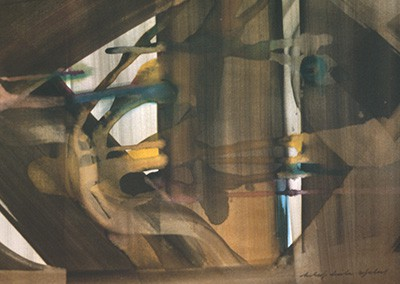 """""""Unvollkommene Welt"""" ästhetisch – Gedanken zur Ausstellung (1979)"""