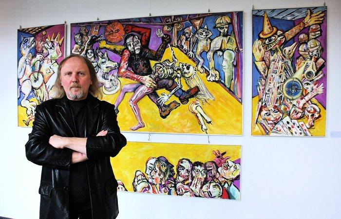 Gert Weber